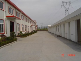 Ningbo Lingsheng Power Technology CO.,LTD