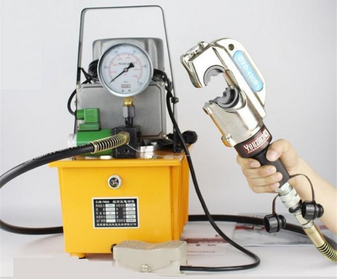 Electric Hydraulic Pump >> 700 Bar Single Action Electric Hydraulic Pump Power