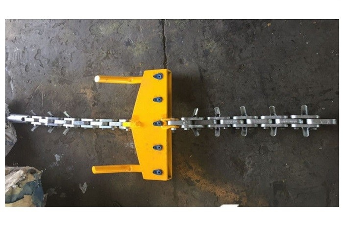SZ4A Transmission Line Stringing Tools Running Boards For