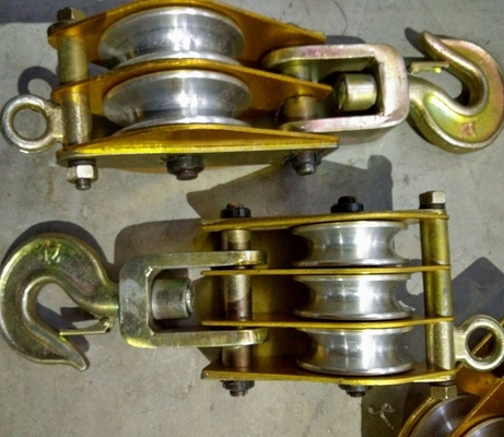 Transmission Line Stringing Tools on sales - Quality
